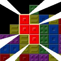 ゲーム「フリック&チェイン」のサムネイル