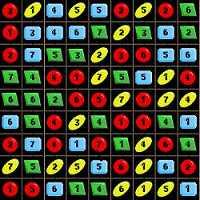 連鎖中毒 - 無料ゲーム