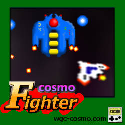 cosmofighter