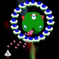 シューティングゲーム「えぴそーど0」のサムネイル