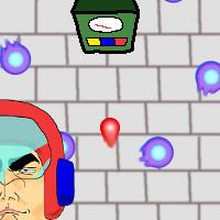 カジュアルゲーム「秘密警察ギャボリン第1話」のサムネイル