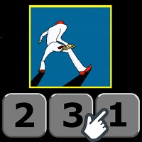 早撃ち対戦ゲーム「決闘」のサムネイル