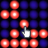 カジュアルパズルゲーム「ライツオン」のサムネイル