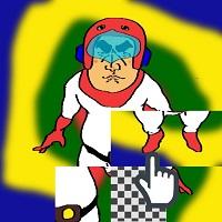 パズルゲーム「スライドパズル」のサムネイル